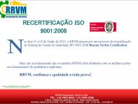 Recertificação ISO 9001:2008